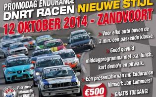 Poster 12 oktober 2014