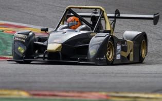 Wolf GB08 - Bas Koeten Racing - Gulf 12hours Abu Dhabi