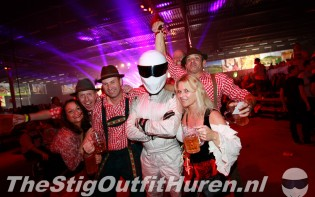The Stig - Acceleration - Assen