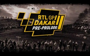 RTL GP Dakar PreProloog logo