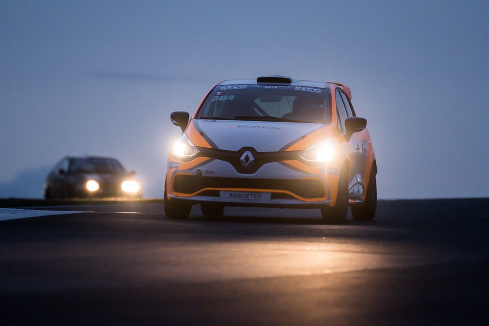 Renault Clio Cup IV